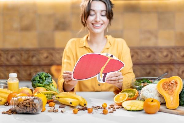 Systemic Formulas liver regeneration protocol
